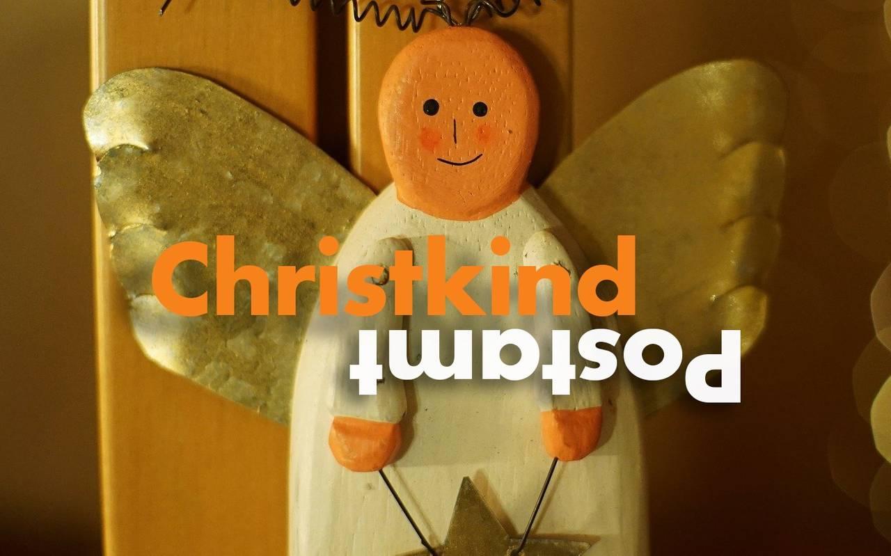 adresse vom christkind